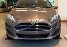 Bán xe Ford Fiesta Fiesta 5 cửa 1.5L AT Sport đời 2017, màu xám (ghi)