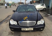 Cần bán xe Mercedes C180 2003, màu đen, nhập khẩu số tự động