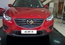 Bán ô tô Mazda CX 5 Facelift 2016 màu đỏ, giá Shock Shock, có xe giao ngay
