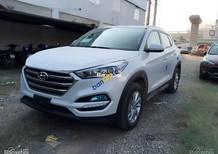 Hyundai Hà Đông - Hyundai Tucson Full opption 981 triệu, khuyến mại phụ kiện cao cấp, trả góp 80%, hotline 0911766333