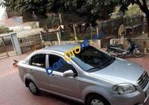 Cần bán xe Daewoo Gentra MT đời 2009 giá cạnh tranh