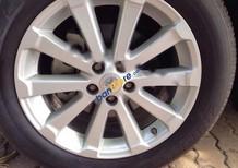 Cần bán xe cũ Toyota Venza 2.7AT đời 2011, màu đen, nhập khẩu