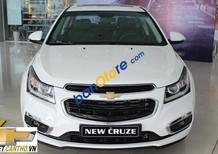 Chevrolet Cruze LTZ xe Sedan giá tốt, hỗ trợ vay tối đa