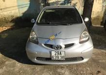 Bán xe Toyota Aygo 2003, nhập khẩu Nhật Bản chính chủ, giá tốt