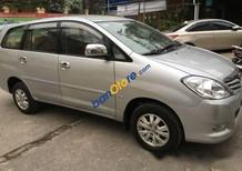 Cần bán xe Toyota Innova đời 2009 còn mới