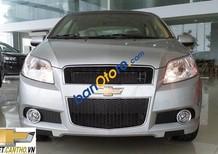 Chevrolet Aveo LT dòng xe gia đình 5 chỗ, hỗ trợ vay tối đa