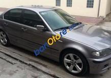 Cần bán lại xe cũ BMW 3 Series AT đời 2005