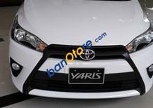 Bán ô tô Toyota Yaris 1.5 AT sản xuất 2016, màu trắng