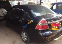 Bán Daewoo Gentra 2011, màu đen