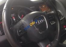 Cần bán gấp Audi Q7 đời 2010, màu trắng, xe nhập