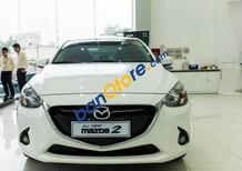 Bán Mazda 2 1.5 AT đời 2016, màu trắng, xe mới, giá tốt