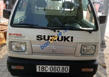 Bán xe Suzuki Super Carry Truck 2016, màu trắng, nhập khẩu chính hãng như mới