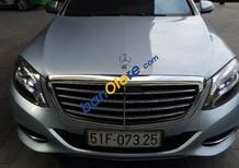 Cần bán Mercedes S500 đời 2015, nhập khẩu nguyên chiếc chính chủ