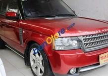 Bán xe cũ LandRover Range Rover Autobiography 2011, màu đỏ