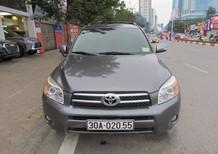 Cần bán gấp Toyota RAV4 2008, nhập khẩu