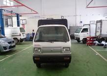 Suzuki Carry Truck 650kg, xe nhập khẩu, Suzuki Vũng Tàu khai trương