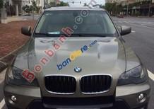 Xe BMW X5 3.0 năm 2008, nhập khẩu chính hãng chính chủ