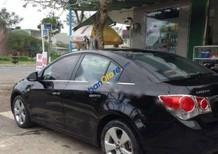 Cần bán xe Daewoo Lacetti CDX đời 2009, màu đen, nhập khẩu nguyên chiếc
