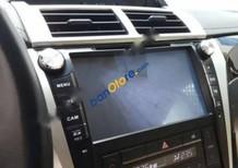 Cần bán gấp Toyota Camry 2.0E đời 2015, màu đen