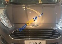 Bán Ford Fiesta 1.0L Ecoboots AT 2016 giá cạnh tranh