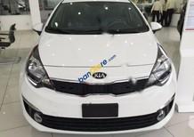 Cần bán xe Kia Rio sản xuất 2017, màu trắng, nhập khẩu chính hãng