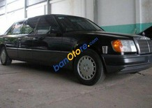 Cần bán gấp Mercedes E280 đời 1993, màu đen số tự động giá cạnh tranh