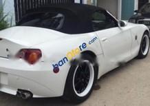 Cần bán lại xe BMW Z4 đời 2005, màu trắng, xe nhập