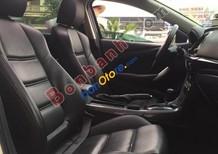 Cần bán Mazda 6 2.0 AT đời 2015, màu trắng, 868tr