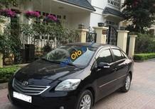 Toyota Vios E sản xuất 2010 chính chủ, mầu đen