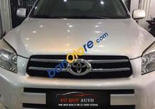 Cần bán xe cũ Toyota RAV4 2.4 AT đời 2007, màu bạc, nhập khẩu nguyên chiếc