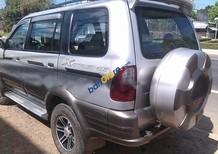 Cần bán lại xe Isuzu Hi lander 2009, màu bạc xe gia đình