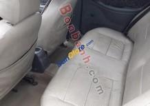 Cần bán Daewoo Lanos SX đời 2001, màu đỏ, xe nhập