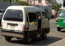 Bán xe du lịch đời 1992, màu trắng