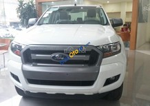 Bán Ford Ranger 2.2L AT 4x2 Wildtrak đời 2016, màu trắng, nhập khẩu nguyên chiếc