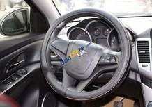 Cần bán Daewoo Lacetti SE đời 2009, màu đen, nhập khẩu nguyên chiếc số sàn, 360tr