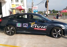 Honda Civic 1.5 turbo - nhập khẩu thái lan - giá tốt - LH: 0939 494 269 (Hải Cơ) - Honda Ô Tô Cần Thơ