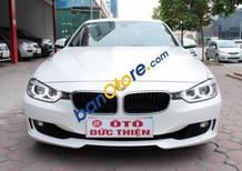 Chính chủ cần bán xe cũ BMW 3 Series 320i đời 2013, màu trắng