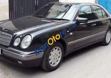 Bán Mercedes E class năm 1999, màu đen, nhập khẩu chính hãng số tự động, 275 triệu