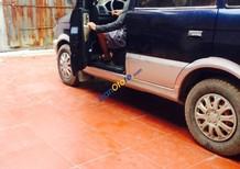 Cần bán xe Mitsubishi Jolie sản xuất 200, màu xanh lam, giá 190 triệu nhập khẩu