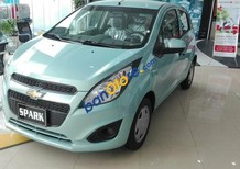Spark 1.2l LS, bảo hành 3 năm, an toàn, tiết kiệm nhiên liệu, hổ trợ tài chính 80%, LH: 094.655.3020