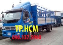Tp. HCM Ollin 900A năm 2016, thùng mui bạt inox 430, nhập khẩu chính hãng, giá chỉ 616 triệu