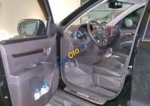 Cần bán xe Hyundai Santa Fe đời 2010, màu đen, nhập khẩu, giá 750tr