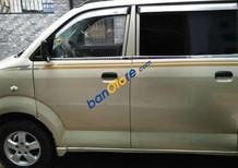 Chính chủ bán xe cũ Suzuki APV đời 2006, màu vàng
