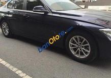 Bán BMW 3 Series 320i 2015, màu đen còn mới