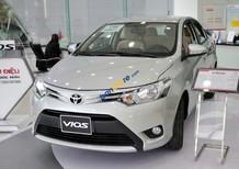 Cấn Bán Toyota Vios, giao xe ngay, khuyến mãi tốt nhất miền Nam