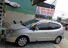 Bán ô tô Chevrolet Vivant đời 2008, màu bạc, nhập khẩu chính hãng, 278 triệu