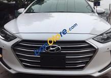 Bán ô tô Hyundai Elantra 2.0L AT đời 2016, màu trắng