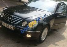 Cần bán lại xe Mercedes S 350 đời 2002, màu đen