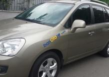 Bán ô tô Kia Carens đời 2015, màu vàng giá cạnh tranh