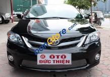 Chính chủ cần bán gấp Toyota Corolla altis 2.0V đời 2014, màu đen